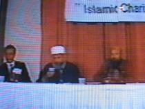 From R to L, Dr Ahmad Nofal, Dr. Omar Abdul Rahman, dr. Hasan Yahya. www.hasanyahya.com