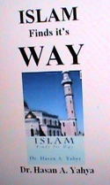 Islam Finds Its Way www.hasanyahya.com